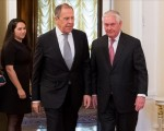 Russia calls on US not to repeat Syria strike