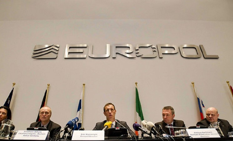 Cyberattack targets 200,000 victims in over 150 countries, Europol chief says