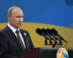 Russia doesn't supply arms to YPG in Syria, Putin says