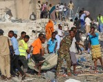 Somalia to declare 'state of war' against al-Shabab