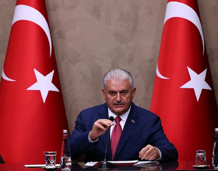 PM Yildirim demands probe into offshore account allegations