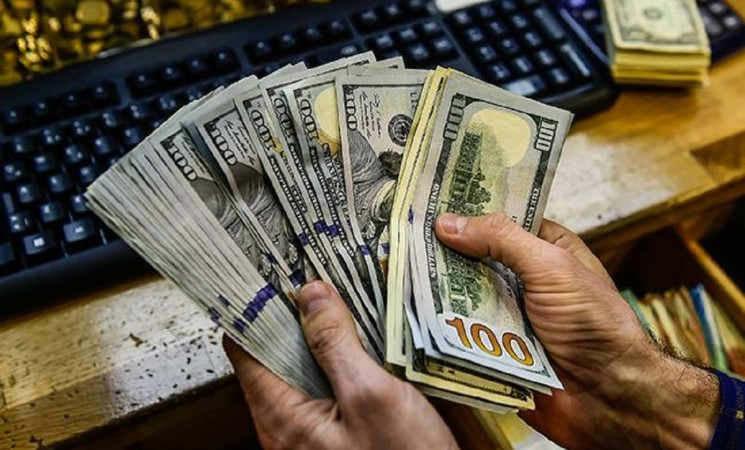Turkish lira hits record low against dollar on strains in US ties