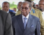 UK welcomes Mugabe's resignation