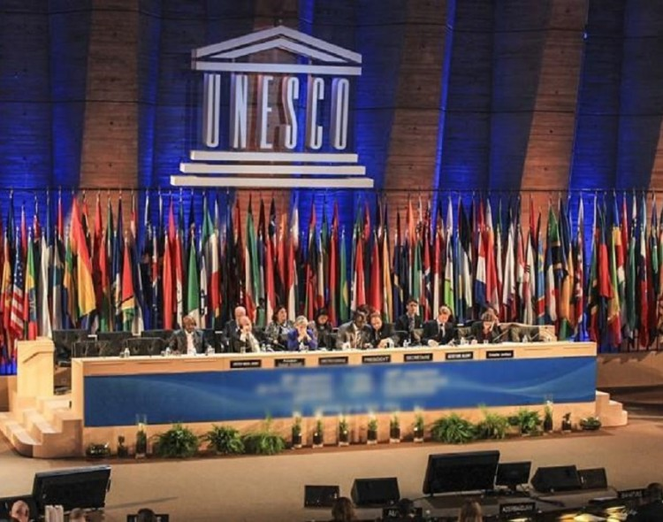 Turkey joins UNESCO's executive board