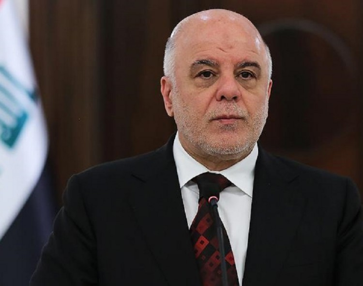 Anti-Daesh war cost Iraq $100 billion in losses: PM