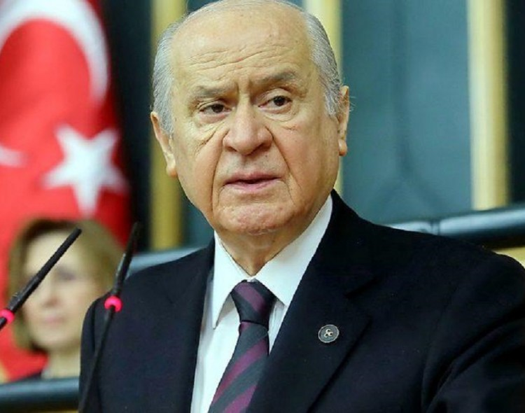 MHP to support Erdogan in 2019 presidential election, calls on AKP for alliance