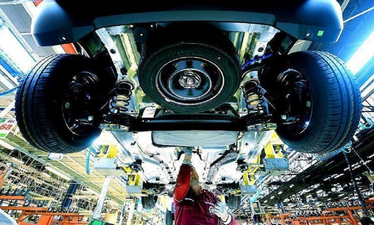 Turkey's automotive exports reach $28.5B in 2017
