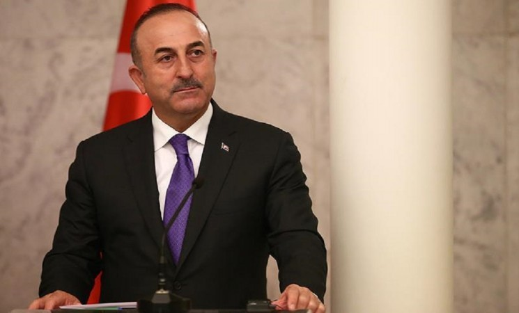 Turkey warns Assad regime against supporting YPG/PKK