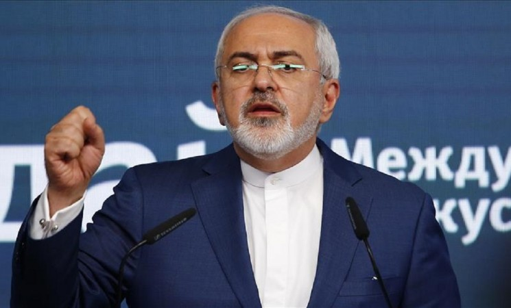 Iran criticizes US for using minority groups in Syria