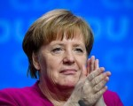 German SPD approves new coalition with Merkel's CDU