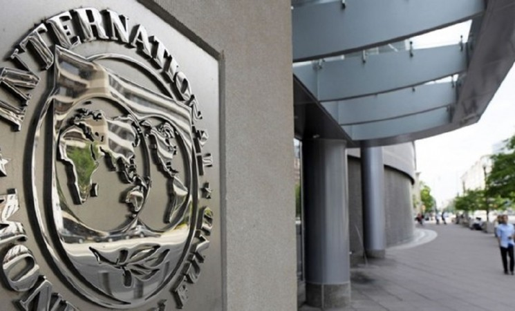 IMF lifts Turkey's growth forecast to 4.3 percent