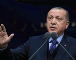 Erdogan says Turkey to continue military operation