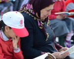 Turks spend more time reading books than most Europeans, study finds