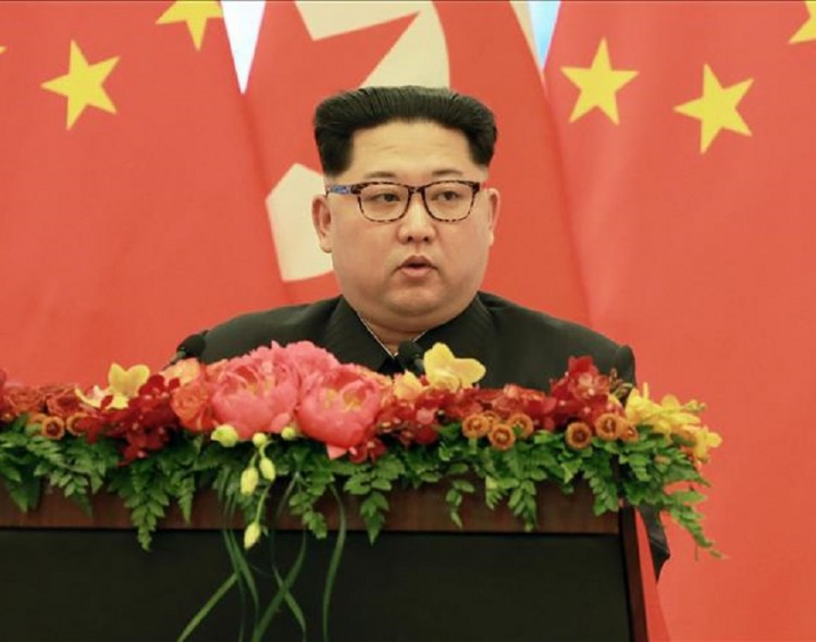 Kim Jong-un ready to verifiably denuclearize: Report