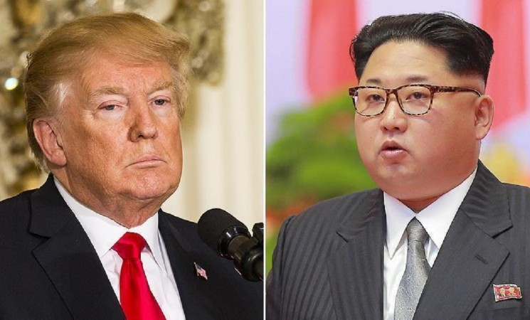 US president cancels summit with North Korean leader