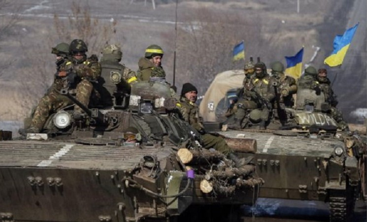 Flurry Of Claims Spells Trouble For What's Left Of Ukraine Cease-Fire Regime