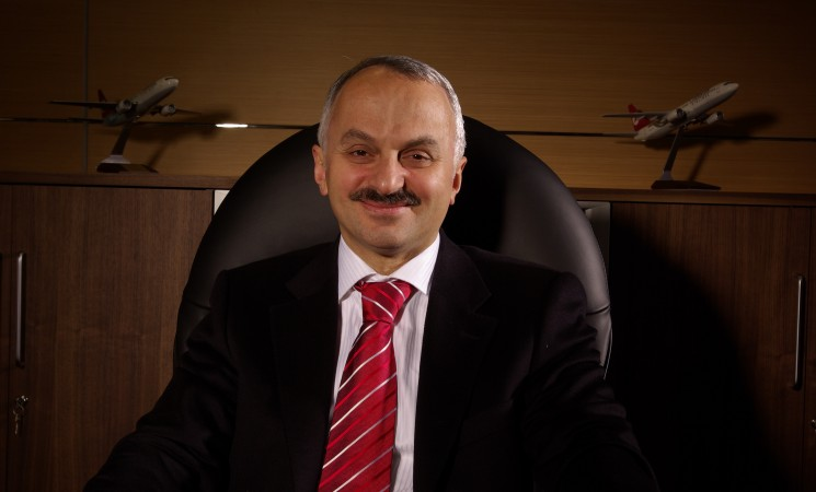 Turkish Airlines CEO Dr. Temel Kotil has advice for African aviation