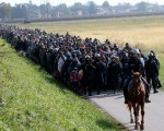 Balkan States Unite to Curb Rate of Migration