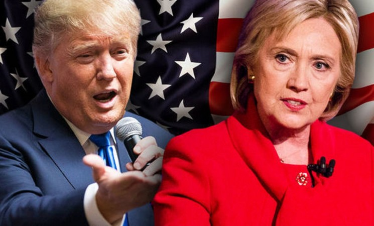 Declinism, debate and elections in the US