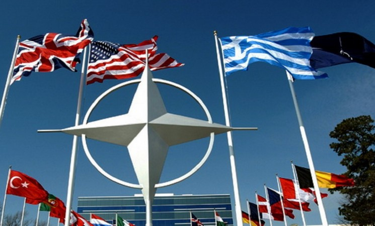 NATO and TURKEY: A DYNAMIC RELATIONSHIP