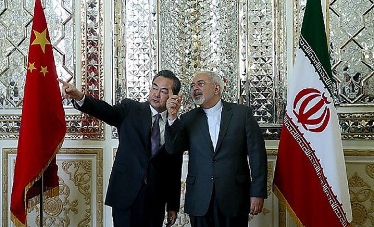 nuclear deal Iran has sued the united states at the international court of justice in a new, if  dubious, strategy to nullify the nuclear sanctions reimposed by.