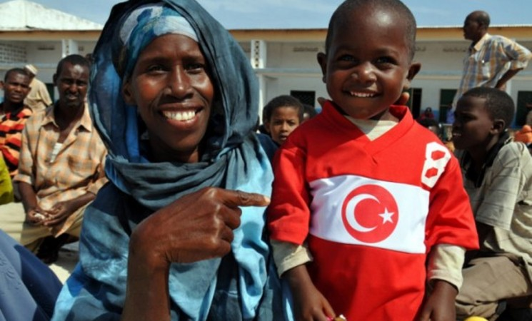 Turkey names 2016 'Africa Year' in trade