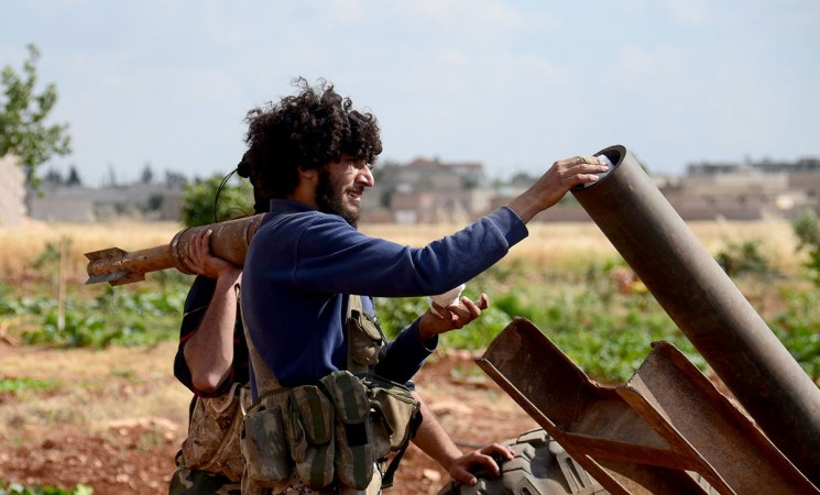 Federalism is a Pandora's Box; if Syria succumbs to it, others will follow