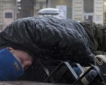 In Russia, ranks of the poor swelling