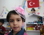 Turkey's generosity to refugees offers opportunities