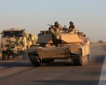 Heavy Clashes as Iraqi Forces Push Into IS-Held Fallujah