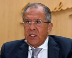 Closer ties with Turkey will help in Syria crisis: Lavrov