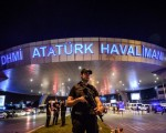Atatürk Airport attack and terrorism as a global threat