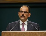 Turkey condemns 'Syria operation targets Kurds' claims