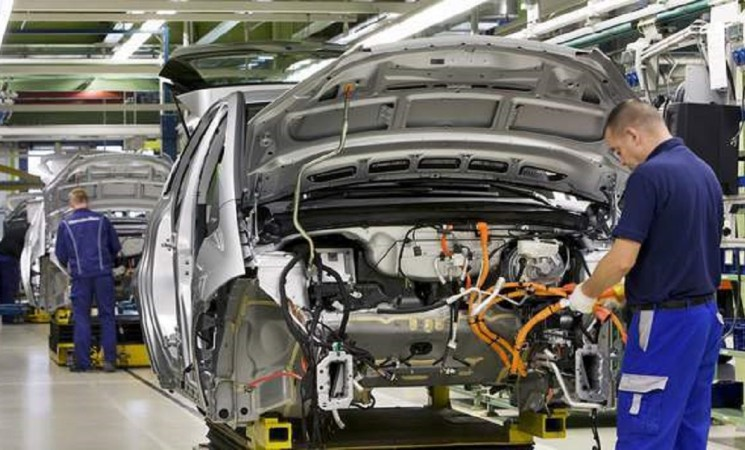 Turkish automotive sector gains historic 23 pct increase in August