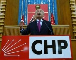CHP lends support to gov't in spat with Iraq over Bashiqa base