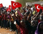 Terrorism, colonialism, Africa and Turkey