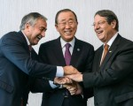 Cyprus deal reaches critical stage at Swiss talks