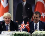 New Models of Economic Integration for Turkey and the UK