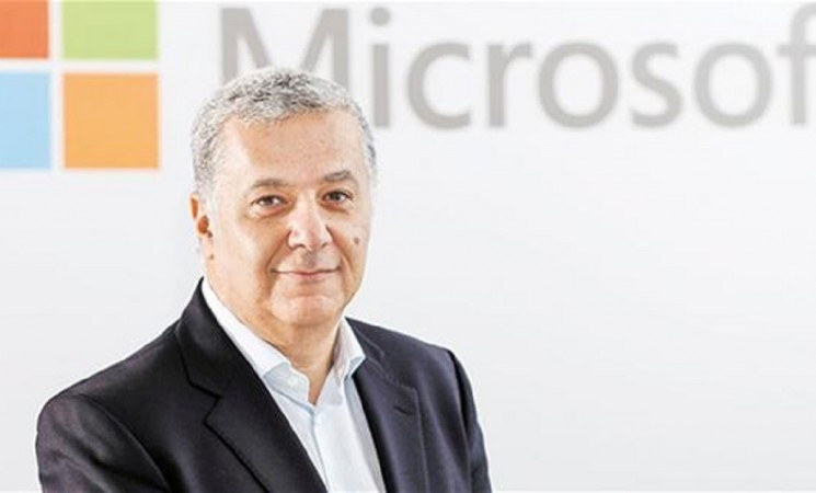 Microsoft warns of cyber security risks, supports innovation in Turkey