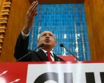 Main opposition CHP head urges party to resist 'provocations'