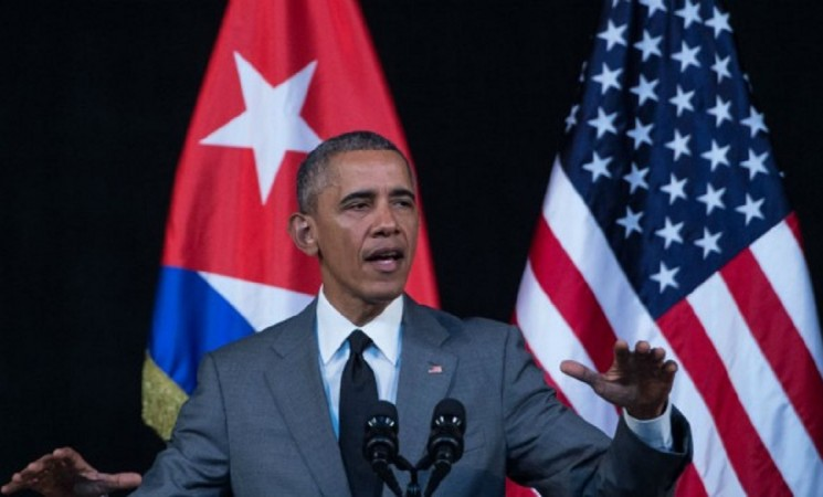 Obama's foreign policy: wreckage or salvage?