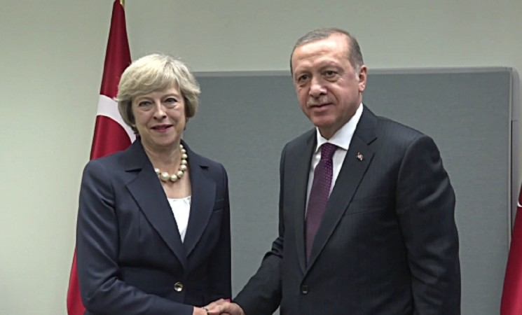 UK, Turkey see 'real opportunity' for Cyprus in Geneva