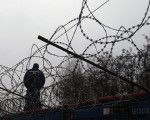 EU guilty of own walls as it slams Trump's immigration policy