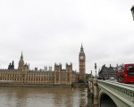 UK parliament paves way for Brexit