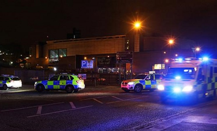 ISIL claims Manchester concert bombing