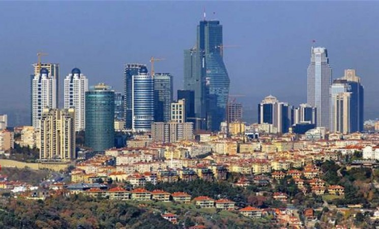 Top fifth of Turkish population gets 47.2 percent of national income: Survey