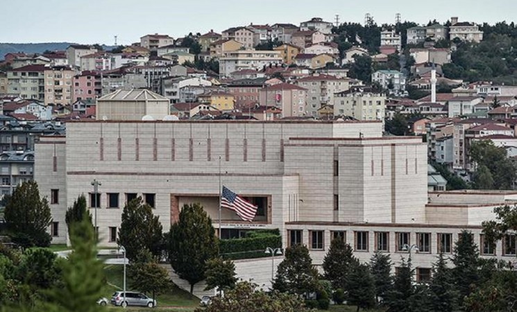 Turkey and US step up for reconciliation on visa, arrest crisis