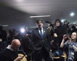 Ousted Catalan leader asks Madrid to reinstate his government