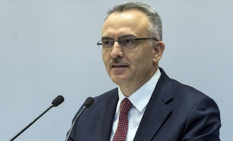 Turkey to 'resolutely' continue fiscal discipline
